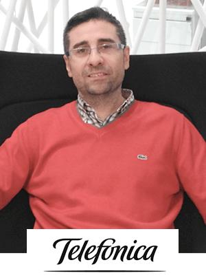 Cesar García