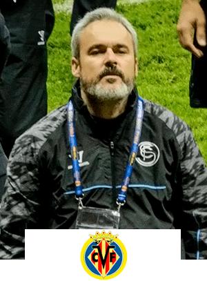 Víctor Mañas