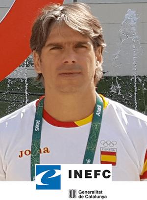 Toni Caparrós