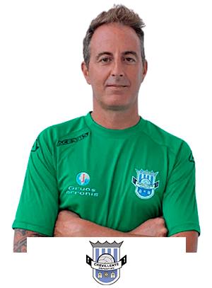"""Miguel Ángel """"Aroca"""""""