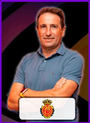 Mikel Gandarias