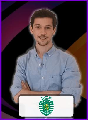 Miguel almeida Ferreira