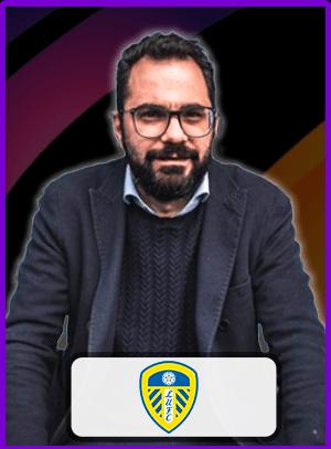 Víctor Orta