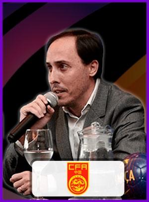Fredi Martín