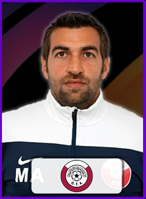 Hani Al Haddad