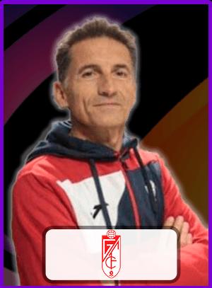 Luis Fradua