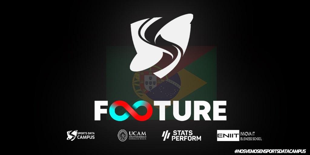 Novo acordo de colaboração! Footure se converte no Representante Oficial da Sports Data Campus no BrasiL