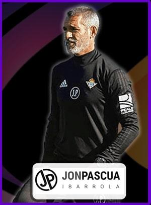 Jon Pascua