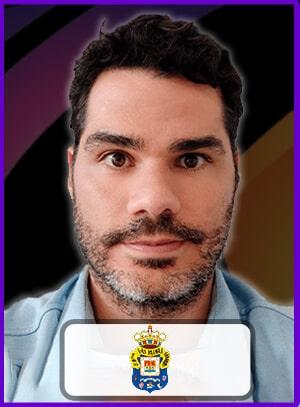 Tanausú García