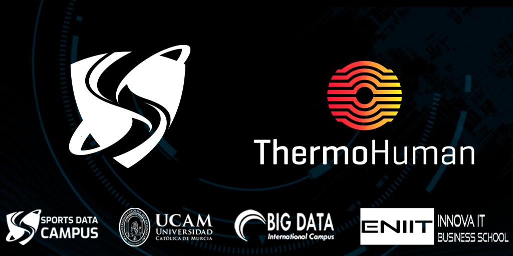 Nueva alianza entre Thermohuman y sports Data campus