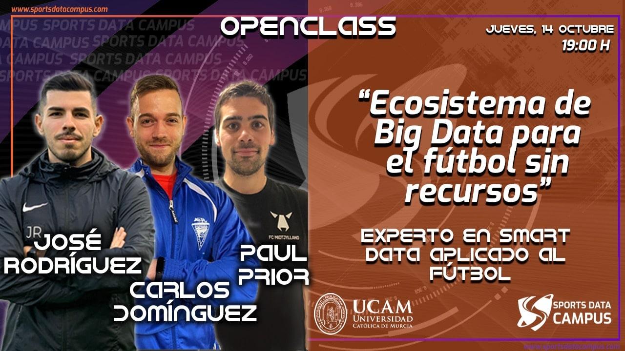 Openclass Smart Data